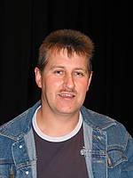 Markus Roeb, Hausmeister