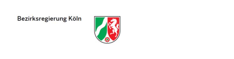 Bezirksregierung Köln Logo